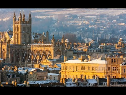 Top Tourist Attractions In Bath (England) - Travel Guide