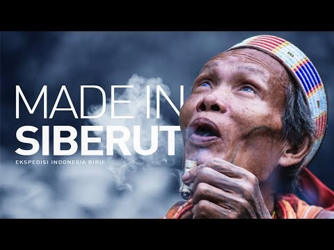 MADE IN SIBERUT (Full Movie)