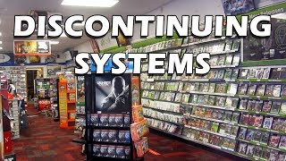 Tales from Retail: End of a System