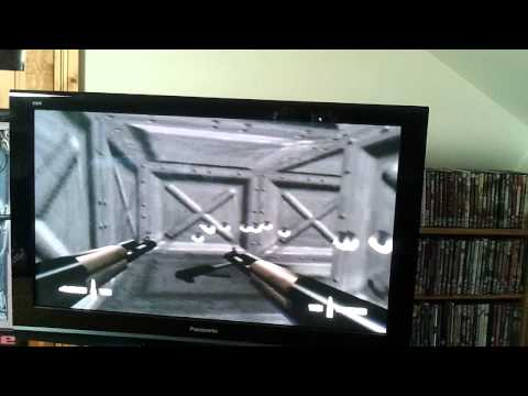 Goldeneye Nintendo 64 James Bond