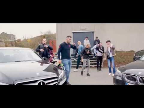Alboz - MMN (OFFICIAL VIDEO) Directed By Manuel Houben