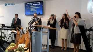 Biserica Betel München - Ziua Mulțumirii   20 Octombrie 2013