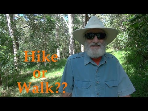 Hike vs Walk Which One is Better?