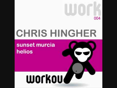 Chris Hingher - Helios.wmv
