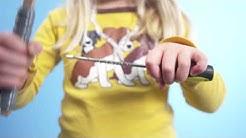 Lasten työkalupakki - Clas Ohlson