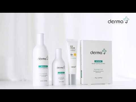 Skin Care - Derma J PEPTASTIN ESSENTIAL TONER