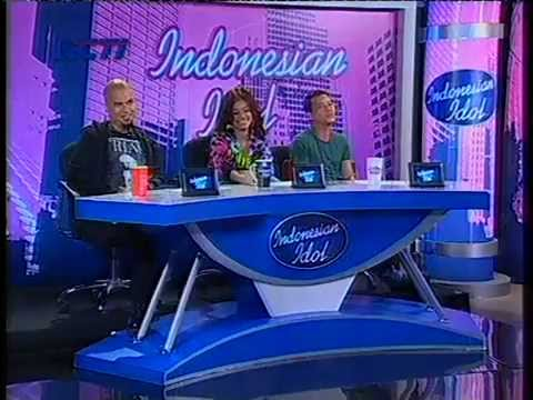"Indonesian Idol 2012 ""FUNNY AUDITIONS"""