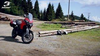 Ducati Multistrada 950: W jaki sposób możesz przetestować dowolny motocykl Ducati? | Jednoślad.pl