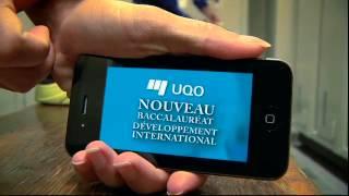 UQO - International