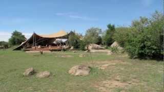 Sayari Mara Camp | Tanzania | Expert Africa