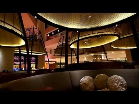 Pan Pacific Singapore Hotel - Hotel Video Guide