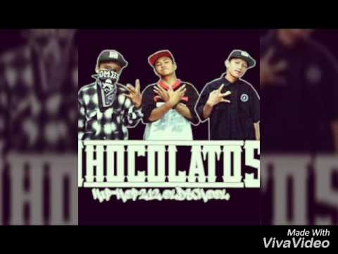 Nhocolatos212 ft LosMoertados721-BROTHERHOOD CITY