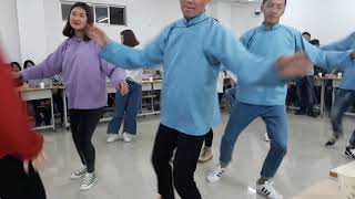 видео трендах в городе (культурных