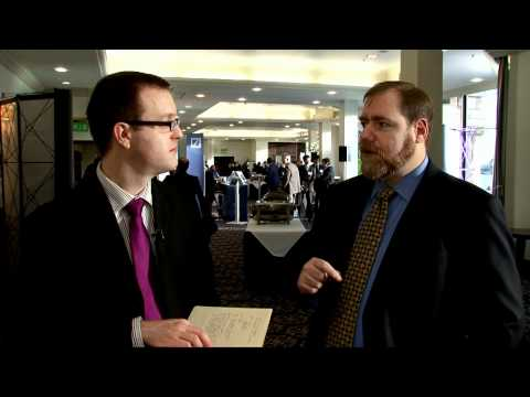 Jonathan Ross, Getco Execution Services, Europe