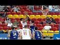 Highlights: Gilas Pilipinas Dropped First Game to Canada, Import Mike Myers Needs to Step Up