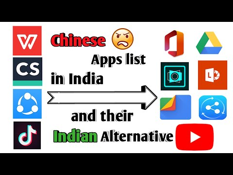chinese-apps-list-in-india-and-their-alternative -remove-chinese-apps- support-indian-apps