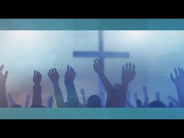 Thrive Church Online | 30th January | Brad Hagan
