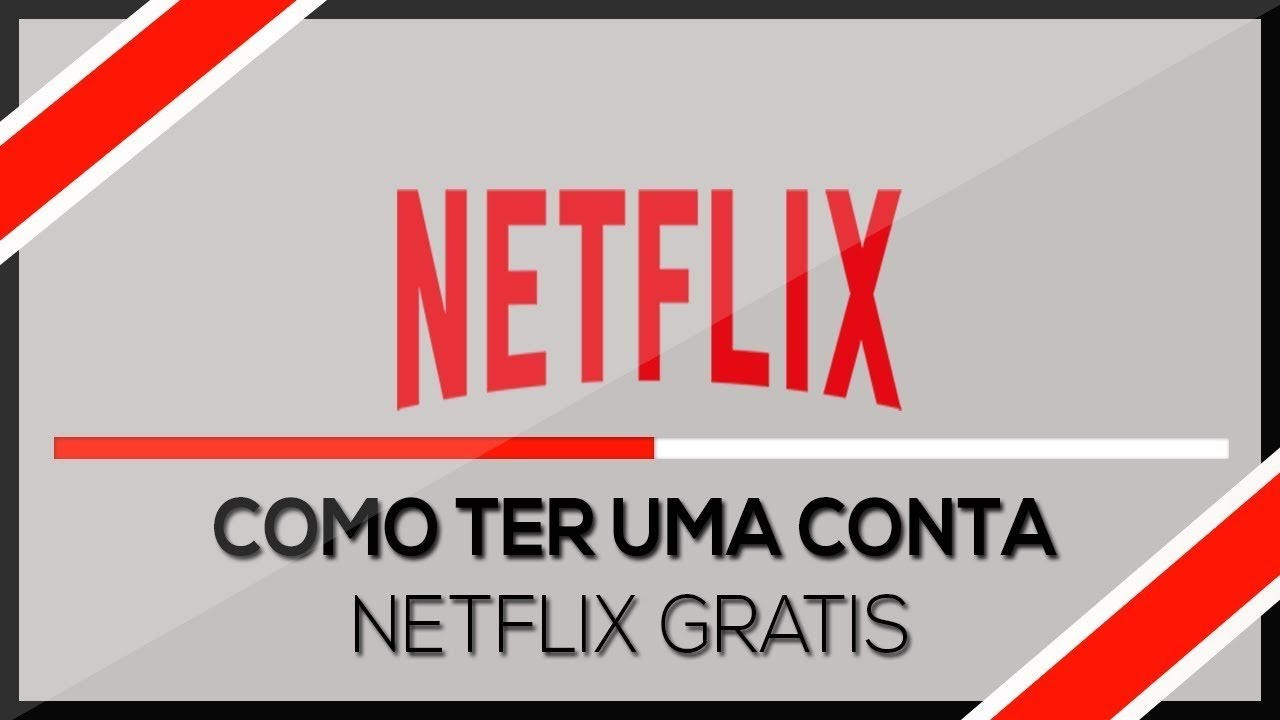 Como ter netflix de gra a 2017 youtube for Terrace netflix