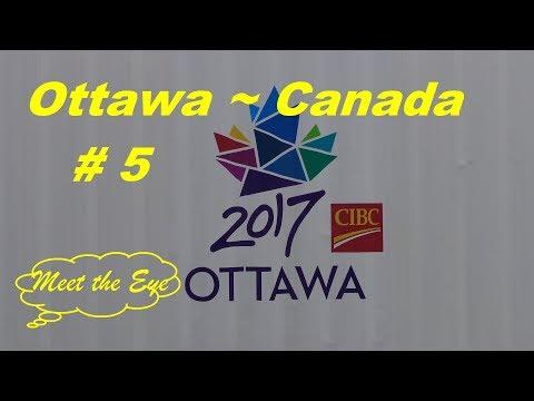 Ottawa - Canada #5 Cycling America