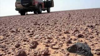 Manajah Presents : Libya