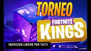 FORTNITE - TORNEO ROUND OF 1,000 V-BUCKS!