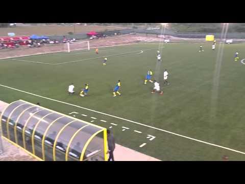 Barbados football premiere league