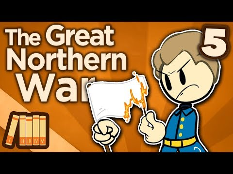 Great Northern War - V: Rise and Fall - Extra History