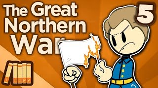 Great Northern War - Rise and Fall - Extra History - #5