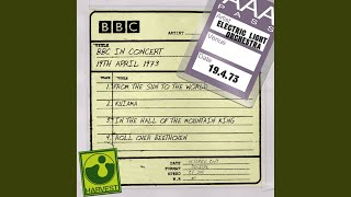 Roll Over Beethoven (BBC In Concert)