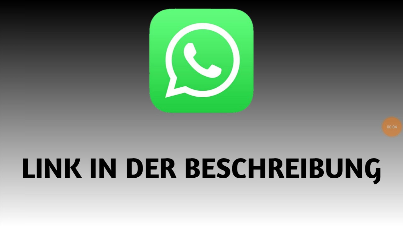 Whatsapp Gruppe Link