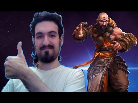 видео: Каразим - Лучший целитель | heroes of the storm