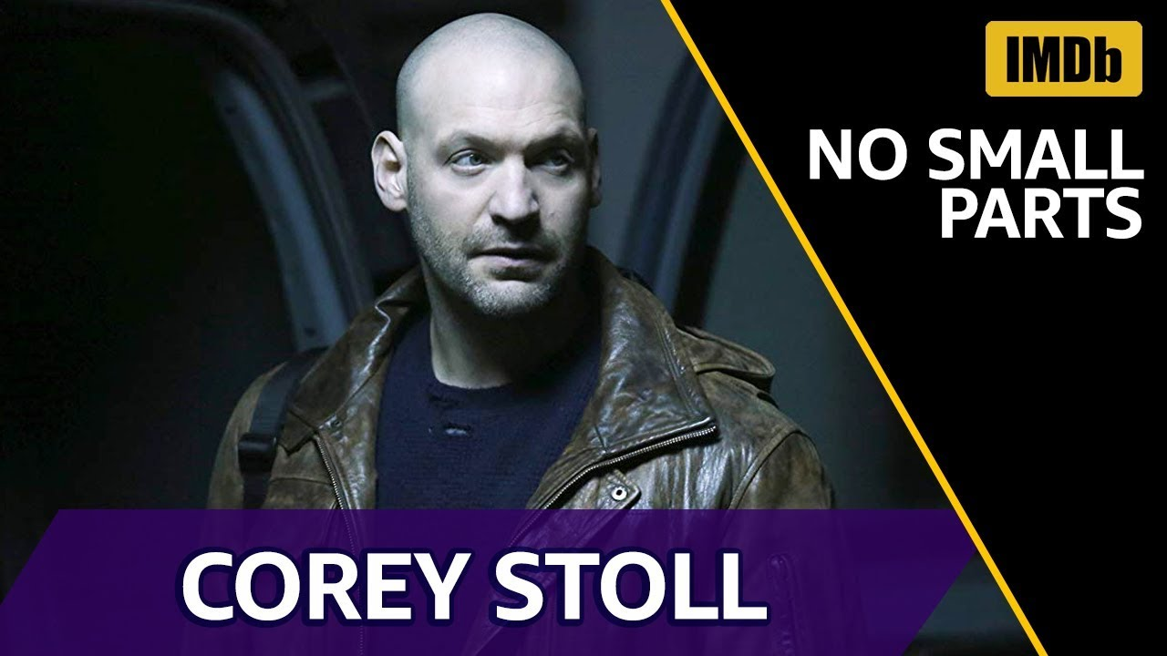 Corey Stoll Roles Before First Man Imdb No Small Parts