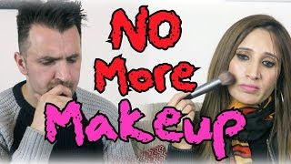 No More Makeup | OZZY RAJA