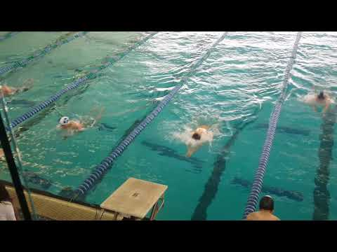 1:59.56 200IM @ 2018 Oakland County Swim Championships @ Waterford Mott HS
