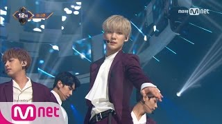 [KNK - Sun, Moon, Star] Comeback Stage | M COUNTDOWN 170601 EP.526