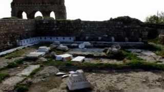Aydın Tralleis' li Seikilos' un 2.300 Yıllık Şarkısı