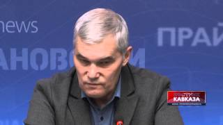 """Константин Сивков: """"Западу нужна хотя бы одна маленькая победа"""""""