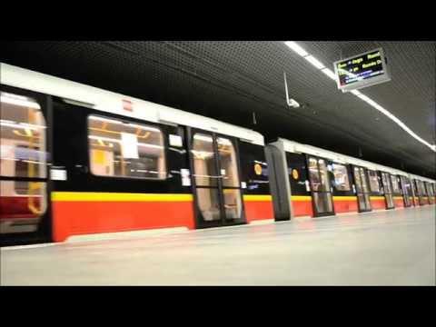 II Linia Metra Warszawskiego  Rondo ONZ