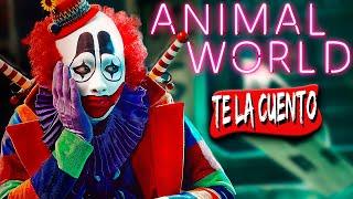 Animal World | Te la Cuento