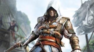 Assassin's Creed IV Black Flag - Премьерный CGI трейлер [HD, субтитры]