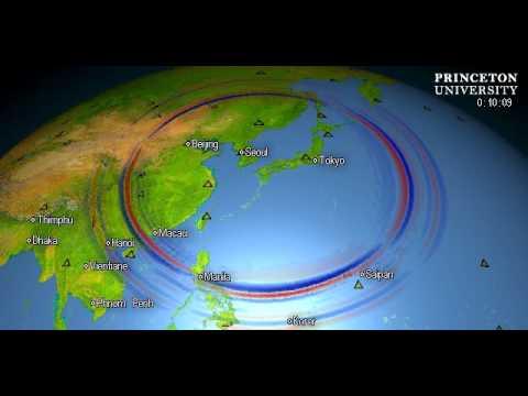 Magnitude 6.0 Quake, KYUSHU, JAPAN