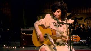 PJ Harvey - The Piano - From the Basement