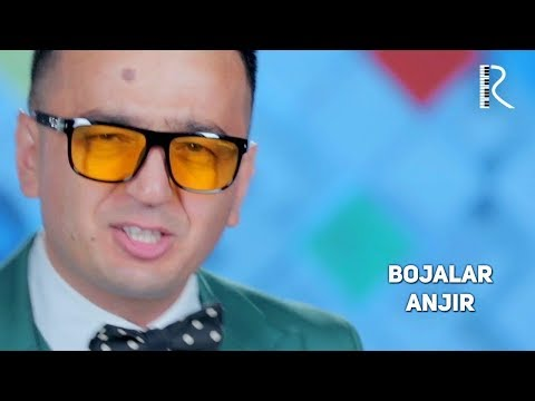 Bojalar - Anjir | Божалар - Анжир #UydaQoling
