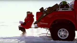 Toilet Trucks and Polar Bears | Top Gear