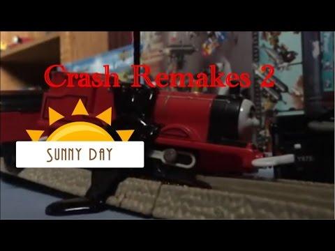 Download Thomas & Friends Crash Remakes S1E2