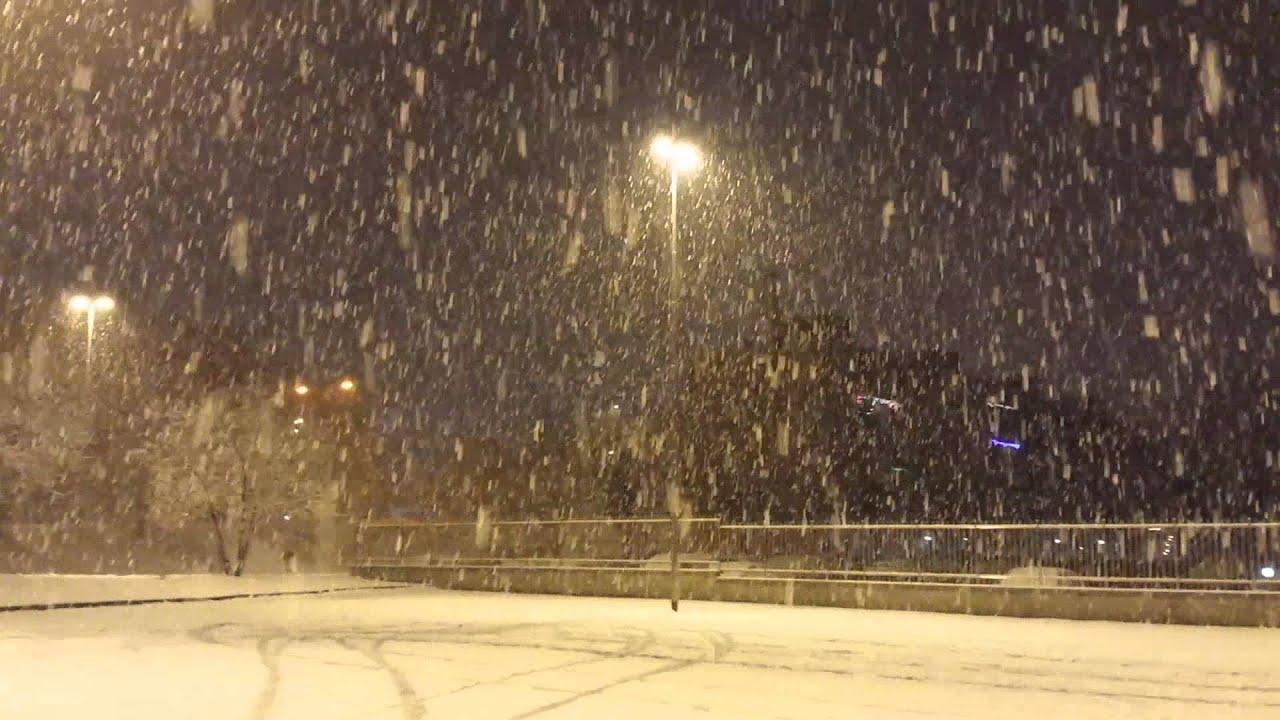 Neve 2 gennaio trezzano sul naviglio milano youtube for Arredamenti trezzano sul naviglio