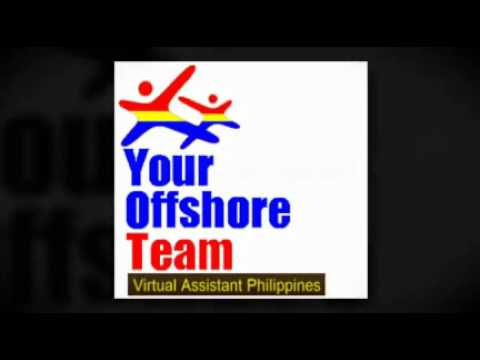 Your Offshore Team ǀ Virtual Assistant Philippines
