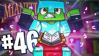 BECOMING A MINECRAFT GOD! - (Mianitian Isles) Episode 46