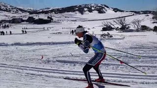 Cooma Open/ACT Champs July 19 2015