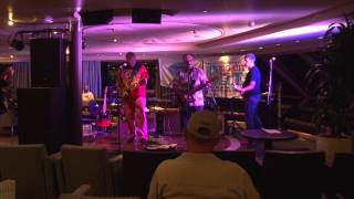 Crows Nest Evening Jam 1-22-15 LRBC #24